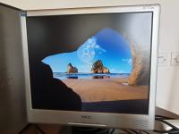 LCD monitor 17' NEC LC17m