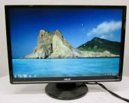 "ASUS 22"" LCD monitor VW223T"