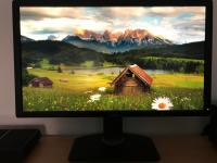 Dell U2713H AH-IPS, GB-led wide colour, 100% sRGB + GRATIS KALIBRACIJA