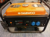AGREGAT DAEWOO GD3000