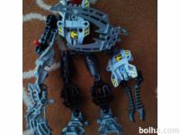 Lego Bionicle Hero Factory Thunder
