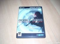 Gorky Zero: Beyond Honor PC