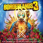 POPUST NA DIGITALNO VERZIJO IGRE / BORDERLANDS 3