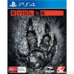 Evolve za Playstation 4