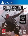 Homefront The Revolution za Playstation 4