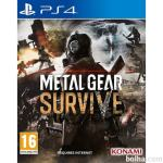 Metal Gear Survive za Playstation 4