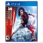 Mirrors Edge Catalyst za Playstation 4