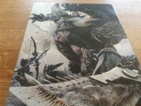 Monster hunter: world - Steelbok - PS4 - playstation