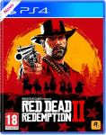 Red Dead Redemption 2 za PS4 RDRII