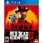 Red Dead Redemption 2 RDR II za playstation 4 ps4