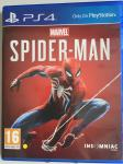 SPIDERMAN PS4 PLAYSTATION