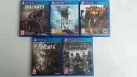 TOP PS4 igre (PS 4, igrice, Play Station 4)