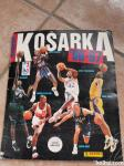 Nba sezona 96/97 album - vse sličice