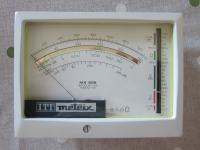 multimeter univerzalni instrument ITT METRIX MX 202 D