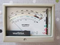 multimeter univerzalni instrument Metrix MX 202 A