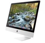 iMac 27 inch, 2,9 GHz Intel Core i5 Procesor (late 2012)