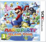 Mario Party Island Tour za nintendo 3ds