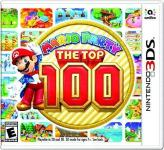 Mario Party the Top 100 za nintendo 3ds