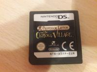 Prodajam igro Professor Layton and the Curious Village