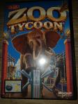 Originalne PC  CD GAMES ZOO TYCOON