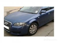 Audi A-3 1.9 TDI Attraction po delih...