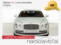 Bentley Flying Spur W12 - UVOZ PO...