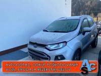 Ford Ecosport 1.0 EcoBoost...