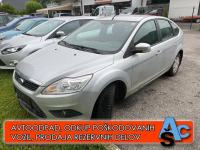 Ford Focus 1.6 Ebony, 2010, km 11111