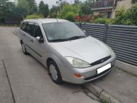 Ford Focus Ambient 1.6 16V