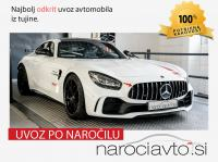 Mercedes-Benz AMG GT R TrackPaket -...
