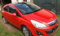 Opel Corsa 1.2 16v color edition