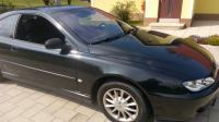 Peugeot 406 Coupe 8C4-HXF