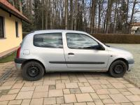 Renault Clio 1,2 3V YOUNG