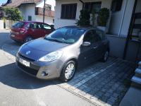 Renault Clio III Authentique 1,2 16V