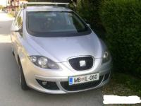 Seat Toledo 1,9 TDI-77kw-NOV MODEL