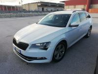 Škoda Superb Combi 1.6 TDI active