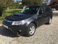 Subaru Forester 2.0d 4wd