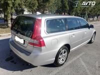 Volvo V70 2.o D4 8G-tronic Polar Sport Plus Edition -Model 2017-