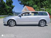 Volvo V70 2.0 T5-245 KM-R-DESIGN-GEARTRONIC-MODEL 2016-