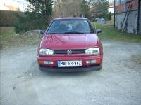 VW Golf III 1.9tdi
