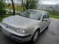 VW Golf IV / 1,9 TDI 4 X 4 motion sive barve 1. registracija 2000