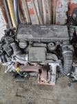 Ford 1.4TDCi motor
