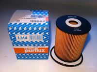 Filter olja Audi, Ford, Jeep, Mercedes-Benz, Porsche, VW
