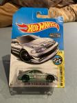 Hot wheels honda integra Zamac