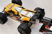 Avtomodel 1:8 Mali models TRUGGY brushless RTR
