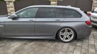 Bmw 530 xd po delif f11 od 2010 do 2015