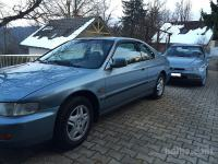 Honda Accord Coupe, letnik 1998