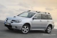 Mitsubishi Outlander 2.0 turbo 2005 4x4