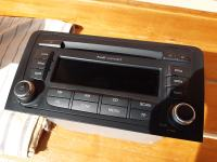 AUDI A3 Concert CD original avtoradio