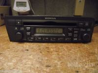 CD Avtoradio HONDA original